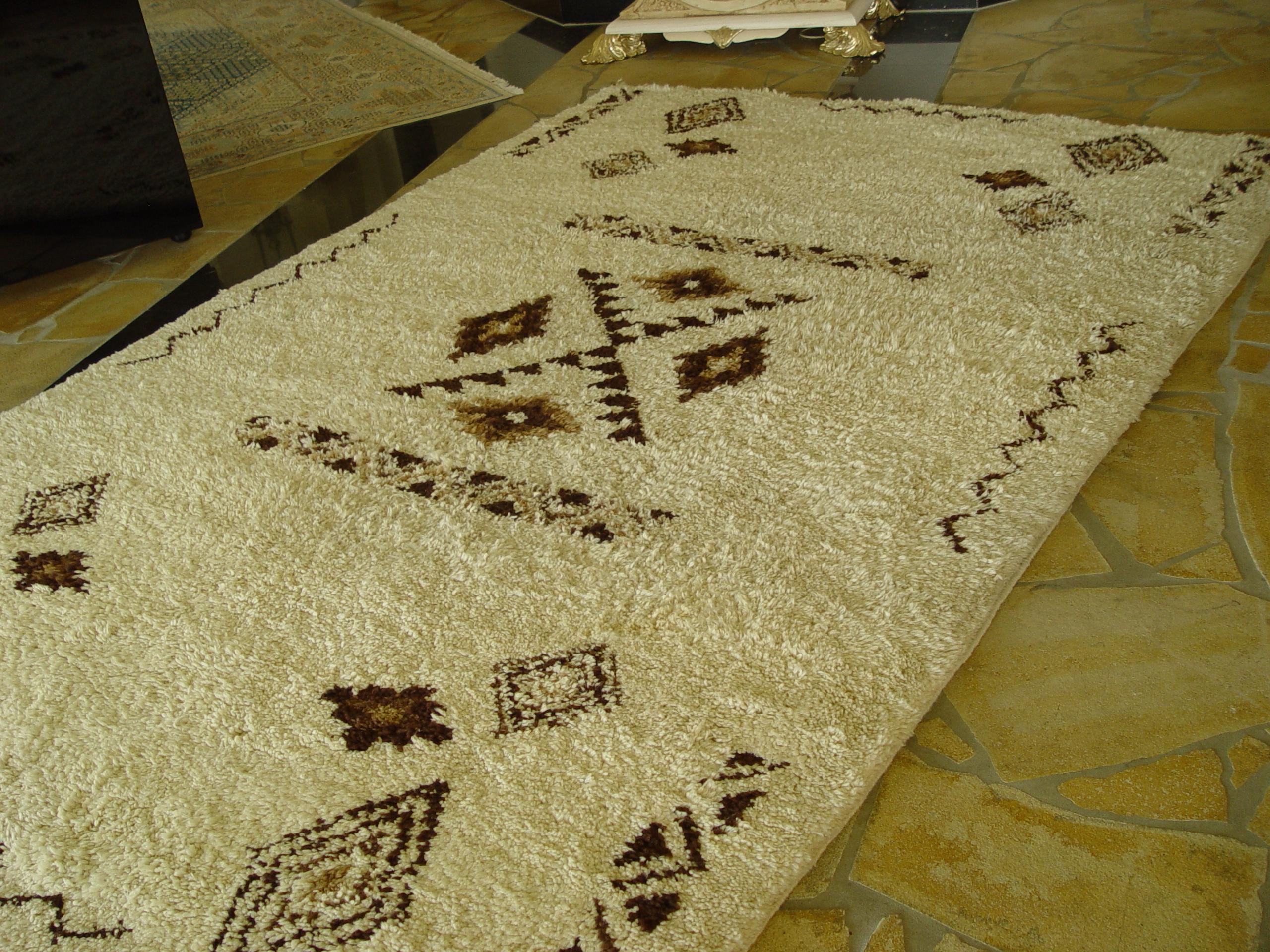 vintage berber superieure teppich 3m x 2m ebay. Black Bedroom Furniture Sets. Home Design Ideas